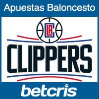 Apuestas en los Los Angeles Clippers - Baloncesto de la NBA