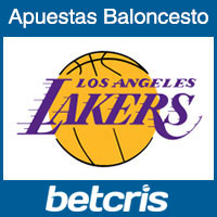 Apuestas en los Los Angeles Lakers - Baloncesto de la NBA