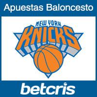 Apuestas en los New York Knicks - Baloncesto de la NBA