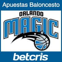 Apuestas en los Orlando Magic - Baloncesto de la NBA