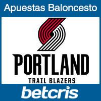 Apuestas en los Portland Trail Blazers - Baloncesto de la NBA