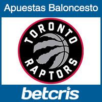 Apuestas en los Toronto Raptors - Baloncesto de la NBA