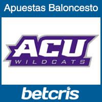 Baloncesto NCAA - Abilene Christian Wildcats