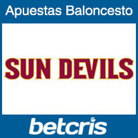 Baloncesto NCAA - Arizona State Sun Devils