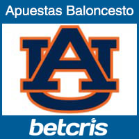Baloncesto NCAA - Auburn Tigers