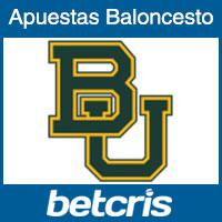 Baloncesto NCAA - Baylor Bears
