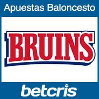 Baloncesto NCAA - Belmont Bruins