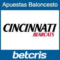 Baloncesto NCAA - Cincinnati Bearcats