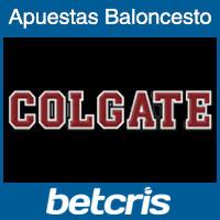 Baloncesto NCAA - Colgate Raiders