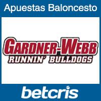 Baloncesto NCAA - Gardner Webb Runnin Bulldogs