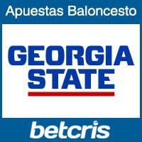 Baloncesto NCAA - Georgia State Panthers