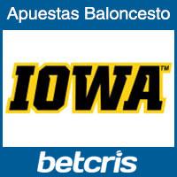 Baloncesto NCAA - Iowa Hawkeyes