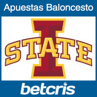 Baloncesto NCAA - Iowa State Cyclones