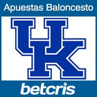 Baloncesto NCAA - Kentucky Wildcats