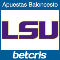 Baloncesto NCAA - LSU Tigers