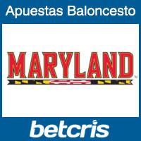 Baloncesto NCAA - Maryland Terrapins