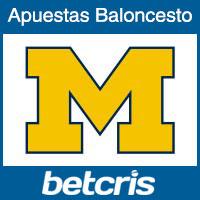 Baloncesto NCAA - Michigan Wolverines