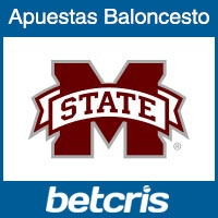 Baloncesto NCAA - Mississippi State Bulldogs