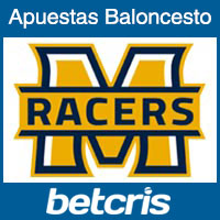Baloncesto NCAA - Murray State Racers
