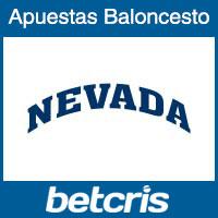 Baloncesto NCAA - Nevada Wolf Pack