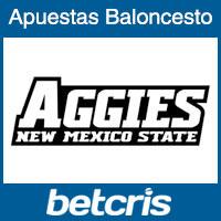 Baloncesto NCAA - New Mexico State Aggies