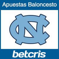 Baloncesto NCAA - North Carolina Tar Heels