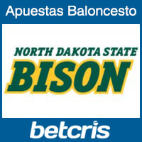 Baloncesto NCAA - North Dakota State Bison