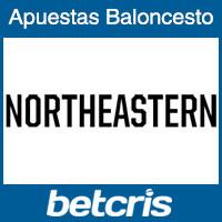 Baloncesto NCAA - Northeastern Huskies
