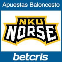 Baloncesto NCAA - Northern Kentucky Norse