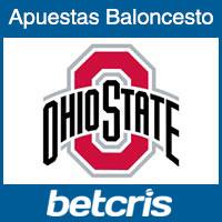 Baloncesto NCAA - Ohio State Buckeyes
