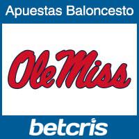 Baloncesto NCAA - Ole Miss Rebels