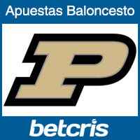Baloncesto NCAA - Purdue Boilermakers