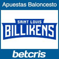 Baloncesto NCAA - Saint Louis Billikens