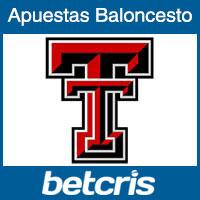 Baloncesto NCAA - Texas Tech Red Raiders