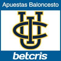 Baloncesto NCAA - UC Irvine Anteaters