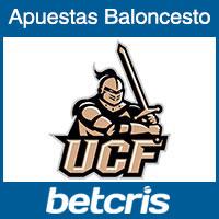 Baloncesto NCAA - UCF Knights