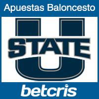 Baloncesto NCAA - Utah State Aggies