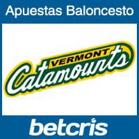 Baloncesto NCAA - Vermont Catamounts