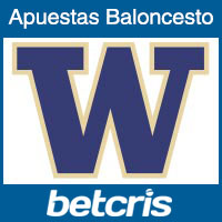 Baloncesto NCAA - Washington Huskies