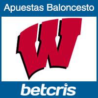 Baloncesto NCAA - Wisconsin Badgers
