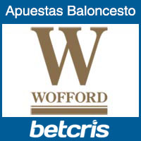 Baloncesto NCAA - Wofford Terriers