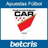 Fútbol Bolivia - Always Ready