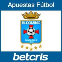 Fútbol Bolivia - Blooming