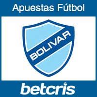 Fútbol Bolivia - Bolívar