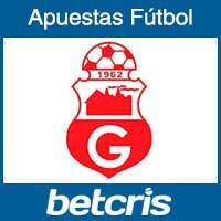 Fútbol Bolivia - Guabirá