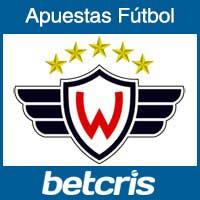 Fútbol Bolivia - Jorge Wilstermann