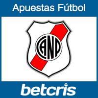 Fútbol Bolivia - Nacional Potosí