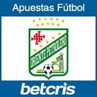 Fútbol Bolivia - Oriente Petrolero