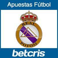 Fútbol Bolivia - Real Potosí