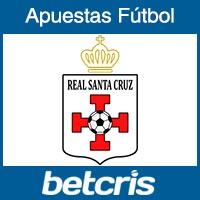 Fútbol Bolivia - Real Santa Cruz